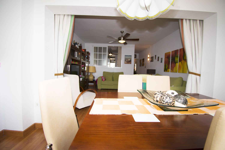 Apartamento de un dormitorio en venta en paseo Marítimo Rey de España, Los Boliches, Fuengirola