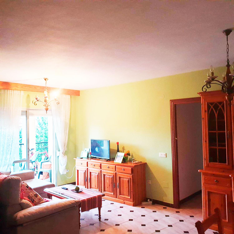 Piso en venta de 3 dormitorios en calle Bernabé Tierno, Fuengirola