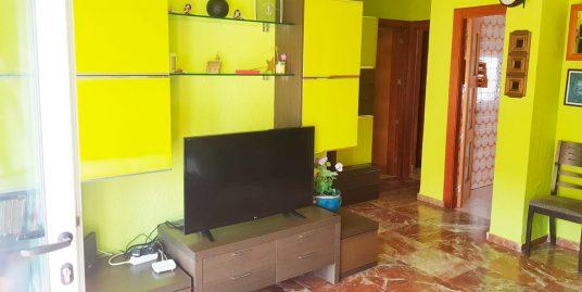Se vende apartamento en el centro de Fuengirola