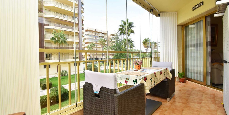 Apartment for sale Fuengirola beach (1)