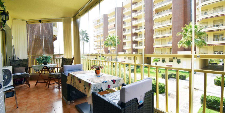 Apartment for sale Fuengirola beach (14)