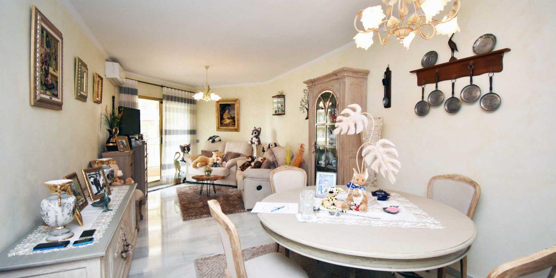 Apartment for sale Fuengirola beach (2)