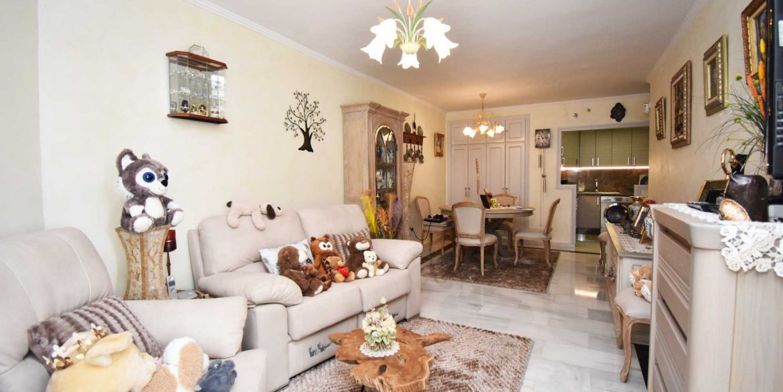 Apartment for sale Fuengirola beach (4)
