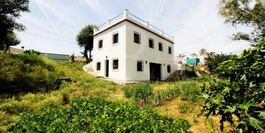 Casa rural en venta en el Hornillo, Mijas.