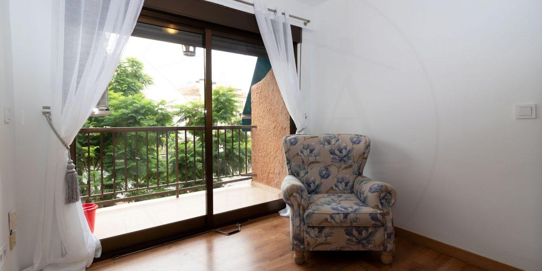 alquiler dos dormitorios Fuengirola centro